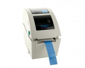 Thermodrucker mit Armband zum selber drucken
