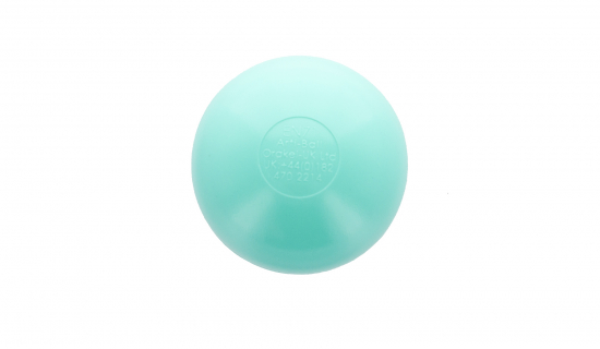 Turquoise Ball Pit Ball