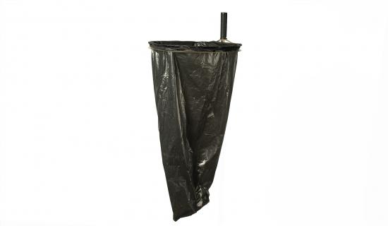 Bin Bag Holder with bin bag